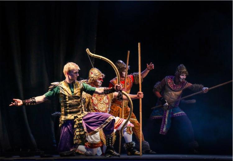 Viva Kultura Ramayana
