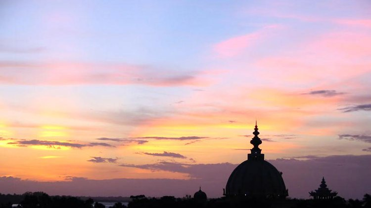 ISKCON News: Mayapur Offers Free Accommodation to ISKCON Members