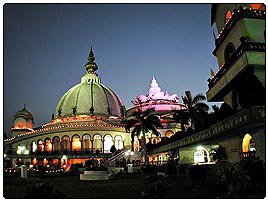 ISKCON News: ISKCON Mayapur Builds New Guest Rooms for Lifetime Use