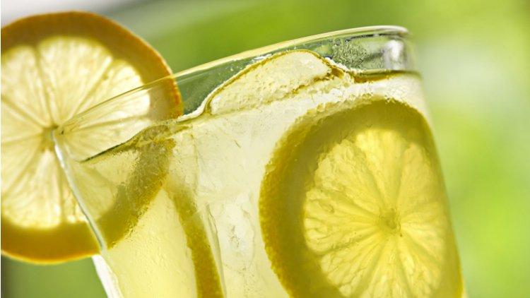 lemon detox diet)