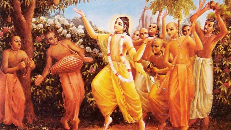 Chaitanya Charitamrita In Pdf Download