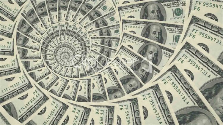 1. Identify and eliminate any negative blocks you have about money