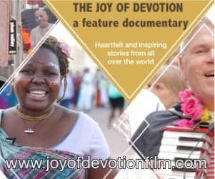 Joy of Devotion - 300x250